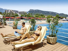 Limak Limra Hotel & Resort Bild 03