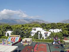 Hotel Simena Sun Club Bild 12
