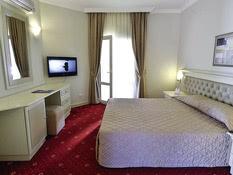 Hotel Simena Sun Club Bild 05