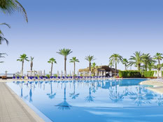 Hotel Simena Sun Club Bild 10