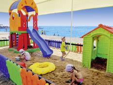 Hotel Simena Sun Club Bild 09