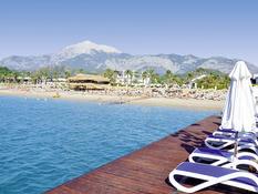 Hotel Simena Sun Club Bild 08