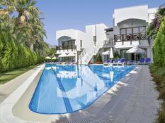 Hotel Simena Sun Club Bild 07