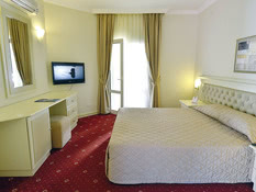 Hotel Simena Sun Club Bild 06