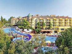 Hotel Dosi Bild 01