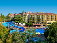 Hotel Dosi Bild 05