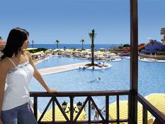 Hotel Gypsophila Resort Bild 02