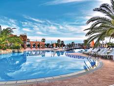 Hotel Gypsophila Resort Bild 03