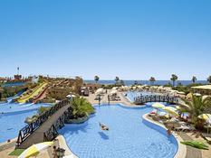 Hotel Gypsophila Resort Bild 01