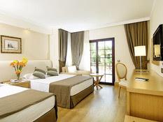 Hotel Gypsophila Resort Bild 04