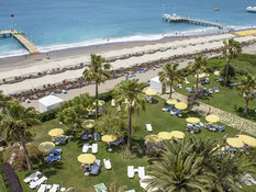 Hotel Gypsophila Resort Bild 07