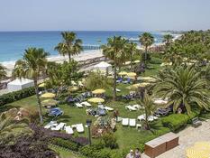 Hotel Gypsophila Resort Bild 06