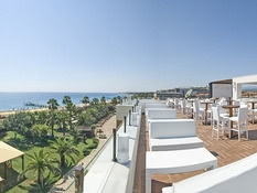 Hotel Gypsophila Resort Bild 11