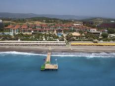 Hotel Gypsophila Resort Bild 05