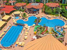 Hotel Gypsophila Resort Bild 10
