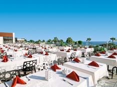 Hotel Gypsophila Resort Bild 12