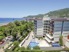 Hotel Grand Okan Bild 01