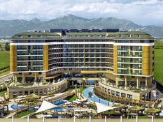 Aska Lara Resort & Spa Bild 01