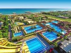 Aska Lara Resort & Spa Bild 06