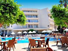 Hotel Nerton Bild 11