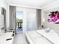 Hotel Seaden Corolla Bild 03