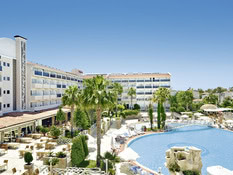 Hotel Seaden Corolla Bild 01