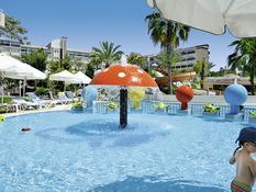 Hotel Seaden Corolla Bild 07