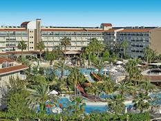Hotel Seaden Corolla Bild 10