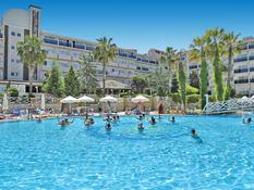 Hotel Seaden Corolla Bild 11