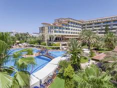 Hotel Nova Park Bild 01