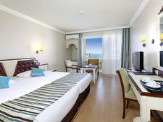 Hotel Nova Park Bild 03