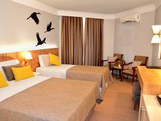 Hotel Nova Park Bild 12