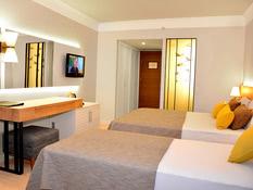 Hotel Nova Park Bild 11