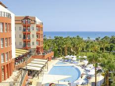 Hotel Royal Atlantis Beach Bild 06