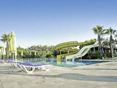 Hotel Royal Atlantis Beach Bild 10