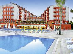 Hotel Royal Atlantis Beach Bild 09
