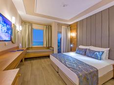 Hotel Royal Atlantis Beach Bild 11