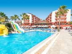 Hotel Royal Atlantis Beach Bild 12