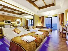 Hotel Granada Luxury Okurcalar Bild 03