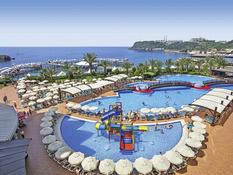 Hotel Granada Luxury Okurcalar Bild 04