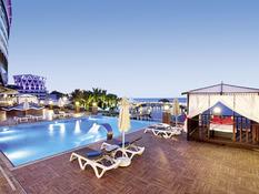 Hotel Granada Luxury Okurcalar Bild 10