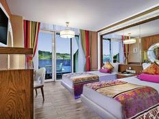Hotel Granada Luxury Okurcalar Bild 11