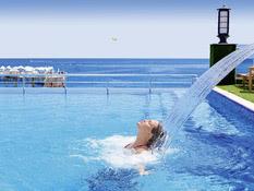 Hotel Granada Luxury Okurcalar Bild 07