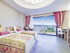 Hotel Granada Luxury Okurcalar Bild 12