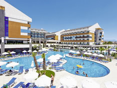 Hotel Terrace Elite Bild 08