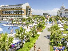 Hotel Terrace Elite Bild 02