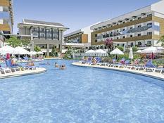 Hotel Terrace Elite Bild 01
