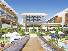 Hotel Terrace Elite Bild 07