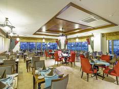Hotel Terrace Elite Bild 09