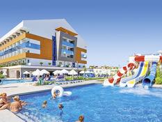 Hotel Terrace Elite Bild 11